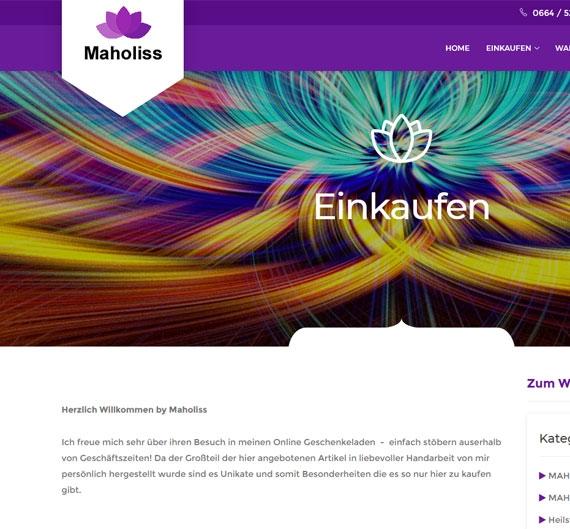 www.maholiss.com
